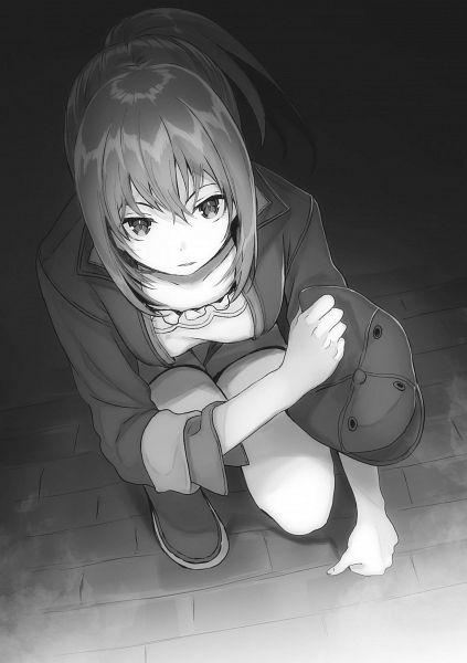 Lynfia - Saikyou Degarashi Ouji No An'Yaku Teii Arasoi