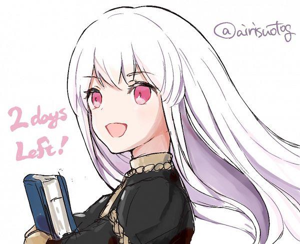Tags: Anime, Pixiv Id 27137659, Fire Emblem: Fuuka Setsugetsu, Lysithea von Cordelia