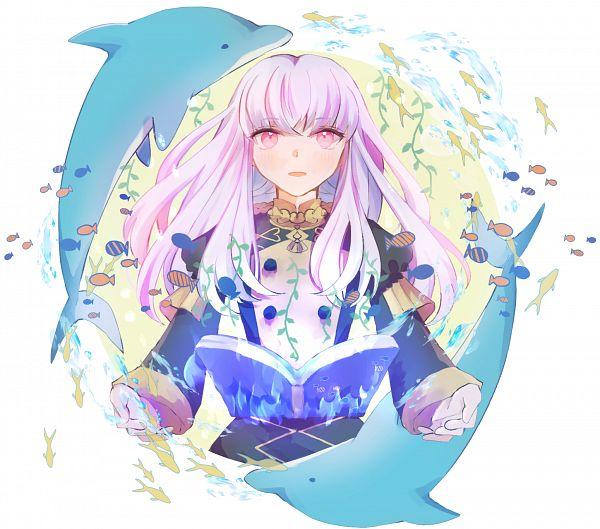 Tags: Anime, Pixiv Id 41706739, Fire Emblem: Fuuka Setsugetsu, Lysithea von Cordelia