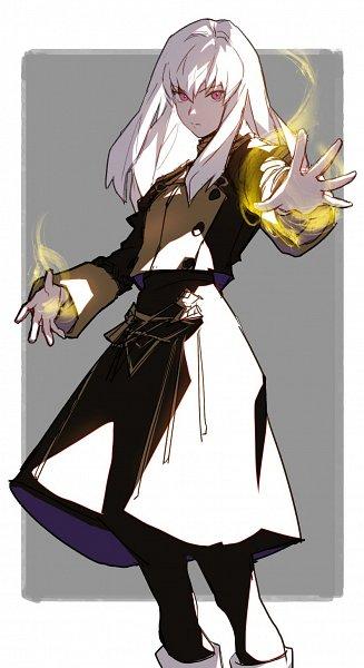 Tags: Anime, Yarr, Fire Emblem: Fuuka Setsugetsu, Lysithea von Cordelia