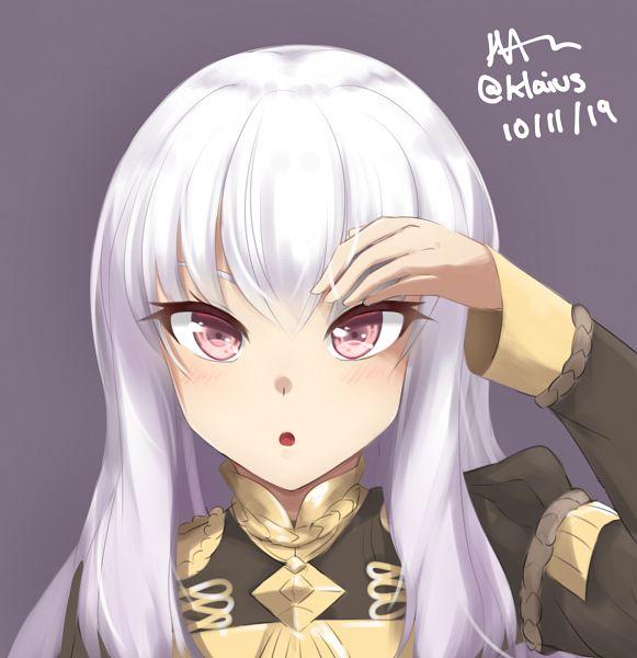 Tags: Anime, Pixiv Id 6581079, Fire Emblem: Fuuka Setsugetsu, Lysithea von Cordelia