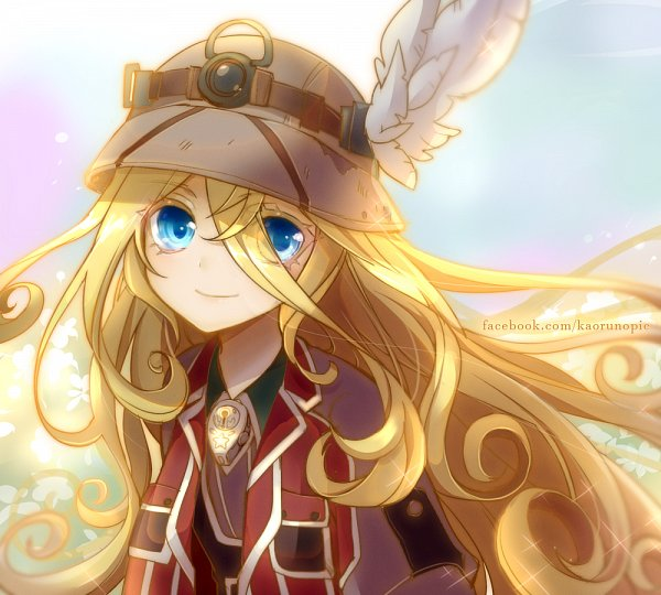Tags: Anime, Atobesakunolove, Made in Abyss, Lyza (Made in Abyss), Fanart From Pixiv, Pixiv, Fanart, White Whistles