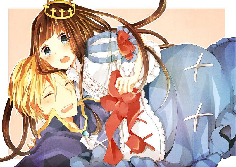Tags: Anime, Kanatukimo, Schneewittchen, Tettere (Sound Horizon), PNG Conversion, Fanart, Märchen, Pixiv, Fanart From Pixiv, Sound Horizon