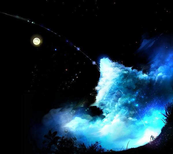 Tags: Anime, Pixiv Id 10446410, MAGI: The Labyrinth of Magic, Judar, Aladdin (Magi), Fanart From Pixiv, Pixiv, Fanart, The Labyrinth Of Magic Magi