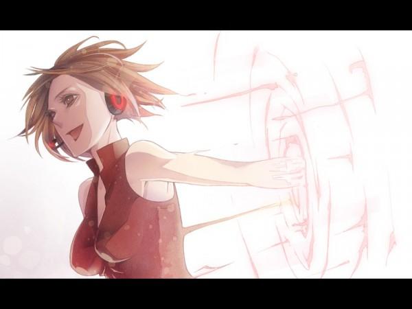 Tags: Anime, VOCALOID, MEIKO (VOCALOID)