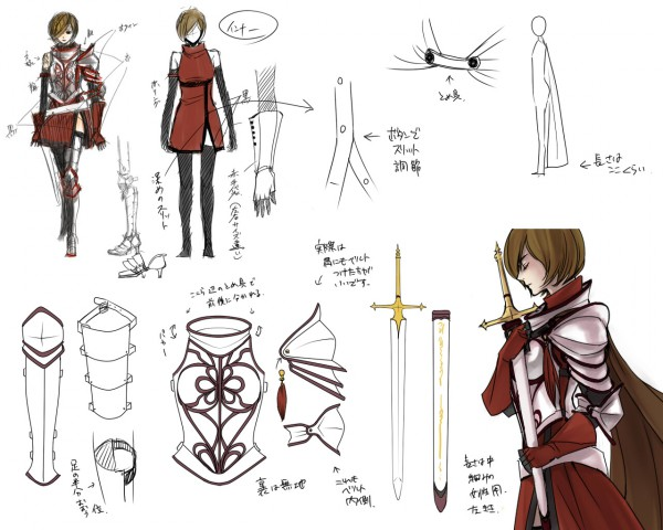 Tags: Anime, Suzunosuke, VOCALOID, MEIKO (VOCALOID), Synchronicity, Sketch