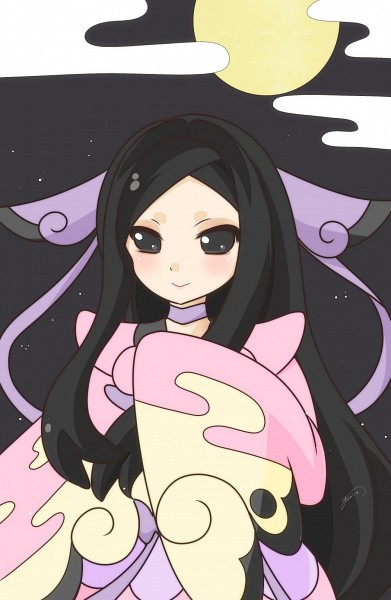 Mache - Pokémon - Zerochan Anime Image Board