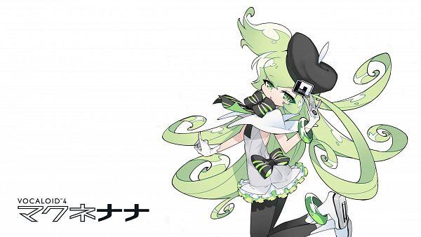 Tags: Anime, Macloid, UTAU, VOCALOID, Macne Nana, 2560x1440 Wallpaper, Wallpaper, Artist Request, 4K Ultra HD Wallpaper, HD Wallpaper, V4