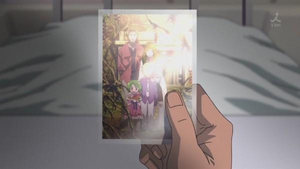 Tags: Anime, Macross Frontier, Ozma Lee, Brera Sterne, Ranka Lee, Screenshot