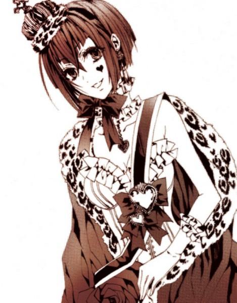 Madame Red - Kuroshitsuji