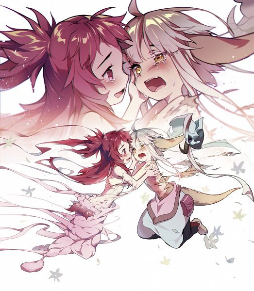 Tags: Anime, 1000marie, Made in Abyss, Mitty (Human), Mitty (Made in Abyss), Nanachi (Made in Abyss), Fanart From Pixiv, Pixiv, Fanart