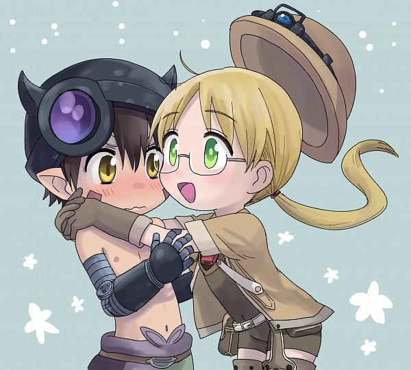 Made In Abyss Manga Indonesia: Made In Abyss Image #2179848