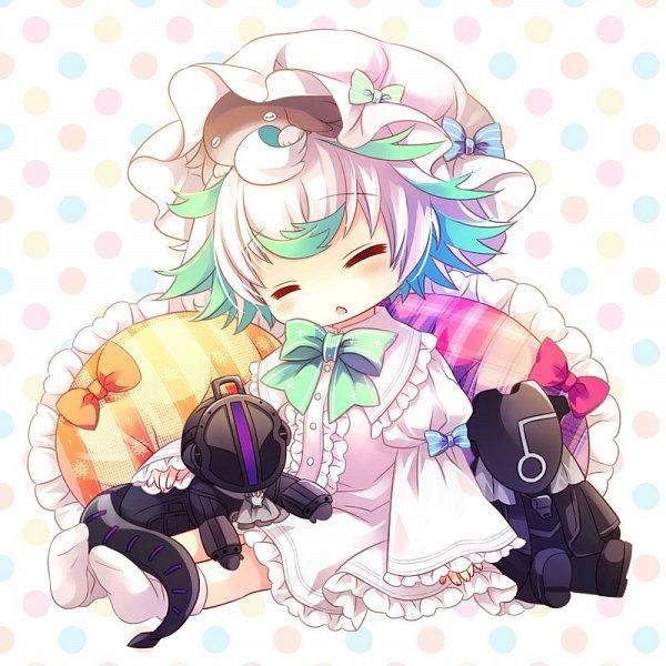 Tags: Anime, Sakurazawa Izumi, Made in Abyss, Meinya, Bondrewd, Prushka, Gueira, Twitter