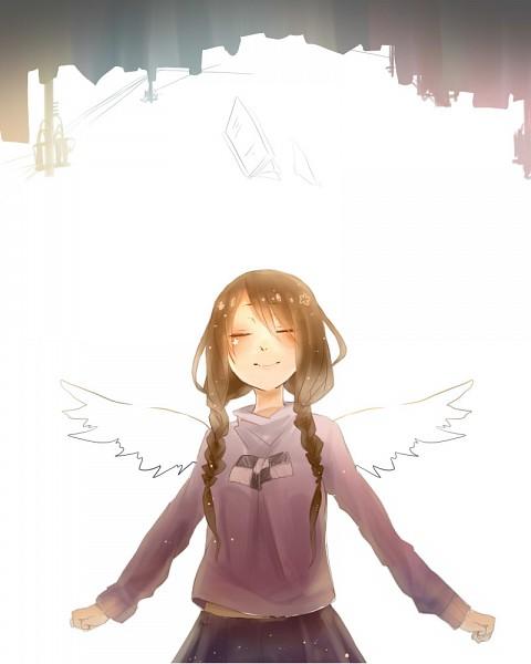 Tags: Anime, Pixiv Id 902293, Yume Nikki, Madotsuki