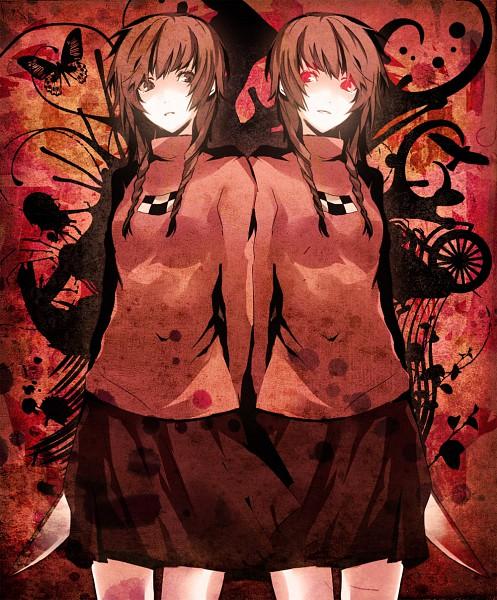 Madotsuki - Yume Nikki
