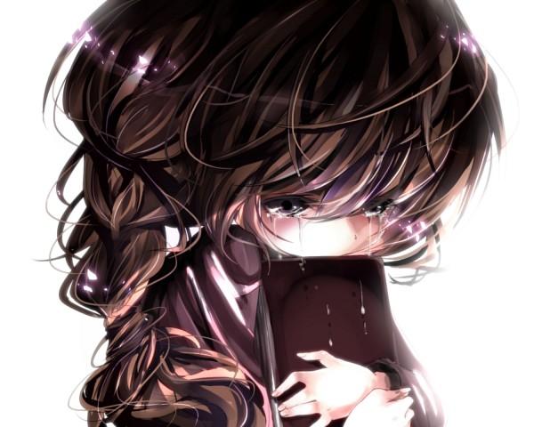 Tags: Anime, Emia (Pixiv6208670), Yume Nikki, Madotsuki, Diary
