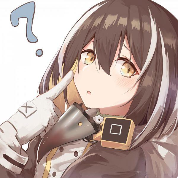 Tags: Anime, Pixiv Id 29029591, Arknights, Magallan