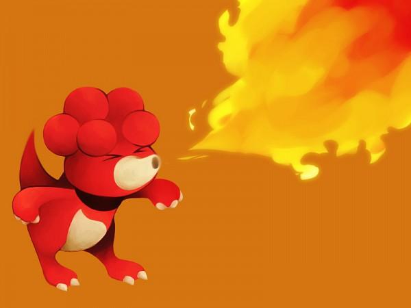 Magby - Pokémon