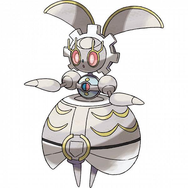 Magearna - Pokémon