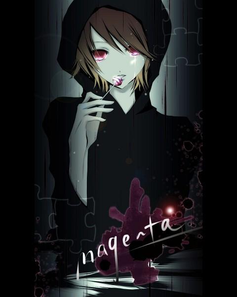 Magenta - Nico Nico Singer