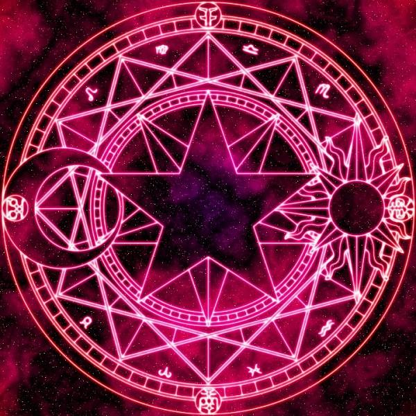 Magic Circle - Magic