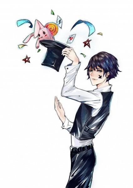 Magician (Entertainer)