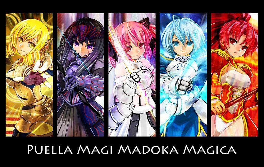 Tags: Anime, Yamako777, Mahou Shoujo Madoka☆Magica, Tomoe Mami, Miki Sayaka, Kaname Madoka, Sakura Kyouko, Akemi Homura, Saber Lily (Cosplay), Saber (Fate/EXTRA) (Cosplay), Gilgamesh (Cosplay), Saber (Fate/stay night) (Cosplay), Saber Alter (Cosplay), Magical Girl Madoka Magica