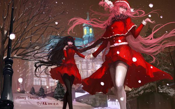 Tags: Anime, Kaname Madoka, Wallpaper, Magical Girl Madoka Magica