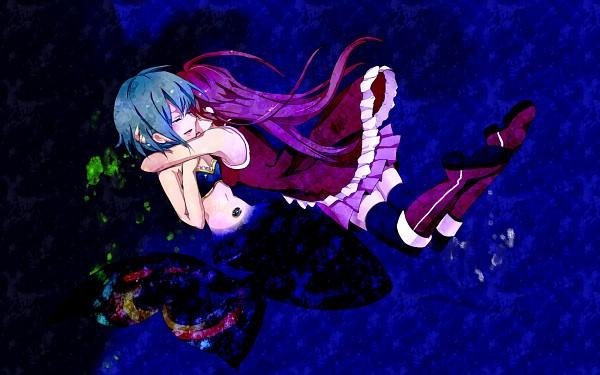 Tags: Anime, Milliebell, Fight Ippatsu! Juuden-chan!!, Wallpaper