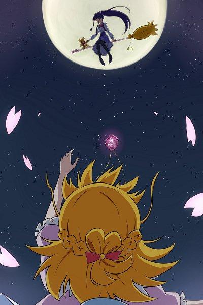 Tags: Anime, Pixiv Id 3565130, Mahou Tsukai Precure!, Asahina Mirai, Izayoi Riko, Mofurun, Fanart, Fanart From Pixiv, Pixiv