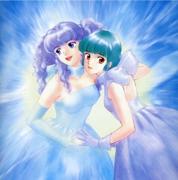 Tags: Anime, Takada Akemi, Mahou no Tenshi Creamy Mami, Magical Angel Creamy Mami