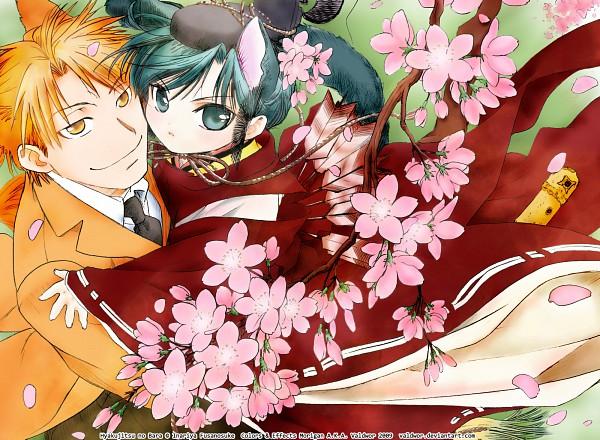 Tags: Anime, Inariya Fusanosuke, Valdwor, Maiden Rose, Taki Reizen, Klaus von Wolfstadt, Colorization