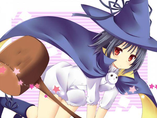 Tags: Anime, Pixiv Id 3386759, Majimoji Rurumo, Maji Mojiruka Rurumo