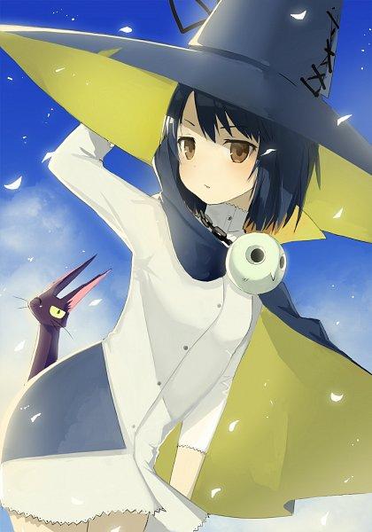 Tags: Anime, Majimoji Rurumo, Chiro (Majimoji Rurumo), Maji Mojiruka Rurumo, Pixiv, Fanart, Fanart From Pixiv