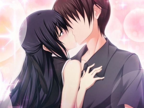 Tags: Anime, Kawagishi Keitarou, Minato Soft, Maji de Watashi ni Koi Shinasai!, Rinchuu (Maji de Watashi ni Koi Shinasai!), Naoe Yamato, CG Art, Do Love Me Seriously!