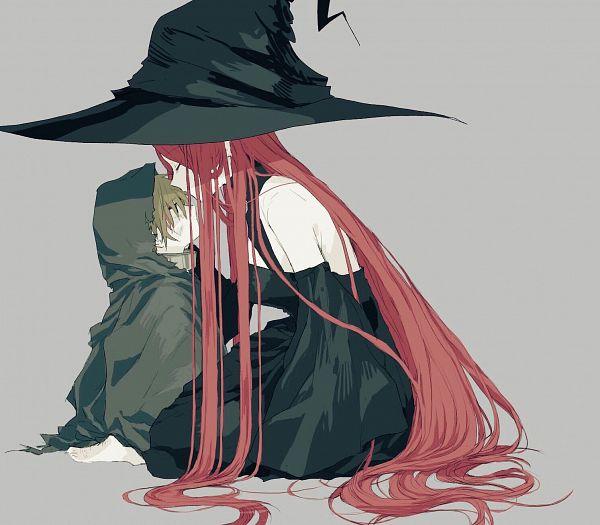 Majo Shuukai de Aimashou (Let's Meet At The Witch Assembly)