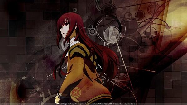 Tags: Anime, 5pb. (Studio), Steins;Gate, Makise Kurisu, Wallpaper, Facebook Cover