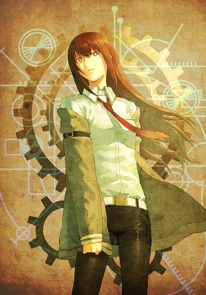 Tags: Anime, Carbohydrate, Nitro+, Steins;Gate, Makise Kurisu