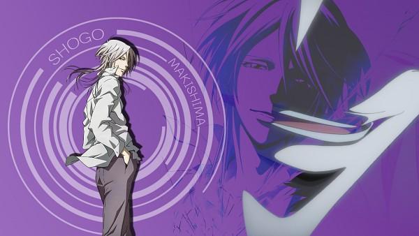 Tags: Anime, PSYCHO-PASS, Makishima Shougo, Wallpaper, HD Wallpaper, Facebook Cover