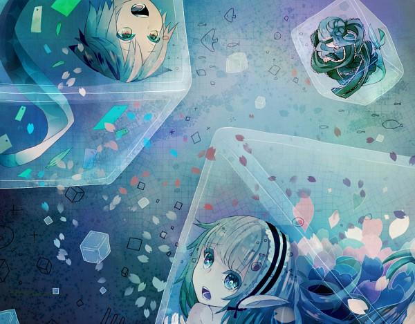 Tags: Anime, Makishimu, Pixiv, Original