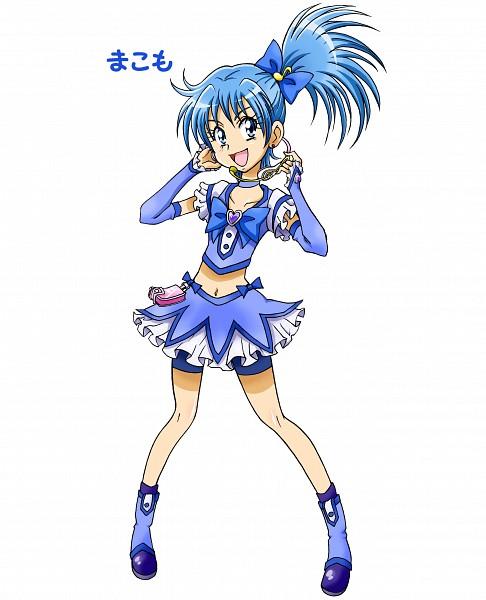 Makomo (Precure) - Pretty Cure Singers