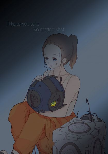 Tags: Anime, Pixiv Id 15840438, Death Stranding, Mama (Death Stranding), Fanart, Fanart From Pixiv, Pixiv