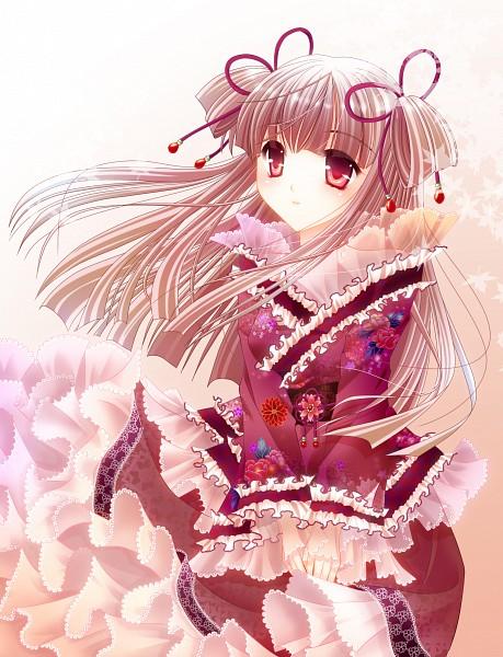 Tags: Anime, Mami (Hanyumaru), Pixiv