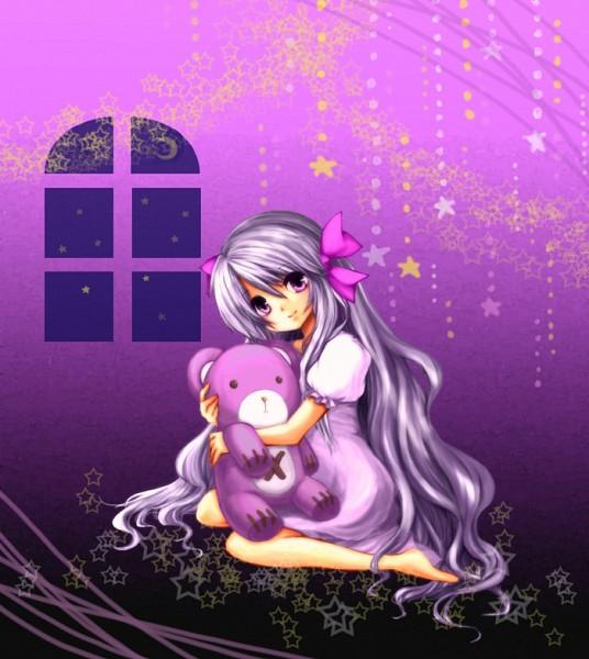 Tags: Anime, Nippon Ichi Software, Mana Khemia, Pamela Ibis