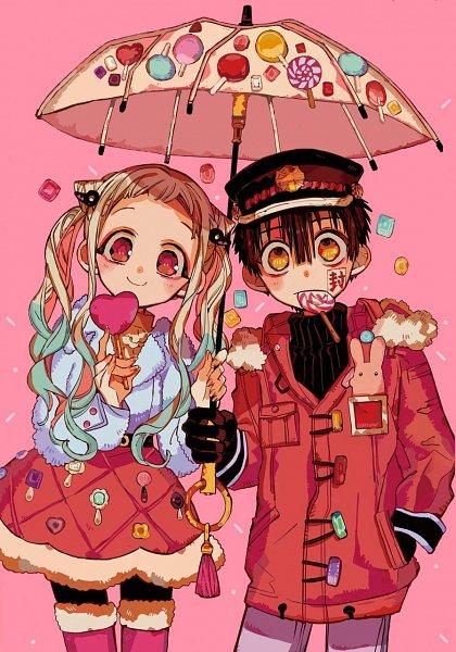 Manga 2014 - July