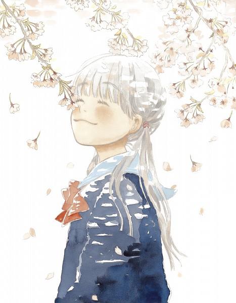 Manga Color - Scan
