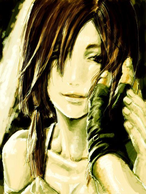 Manuela Hidalgo - Resident Evil