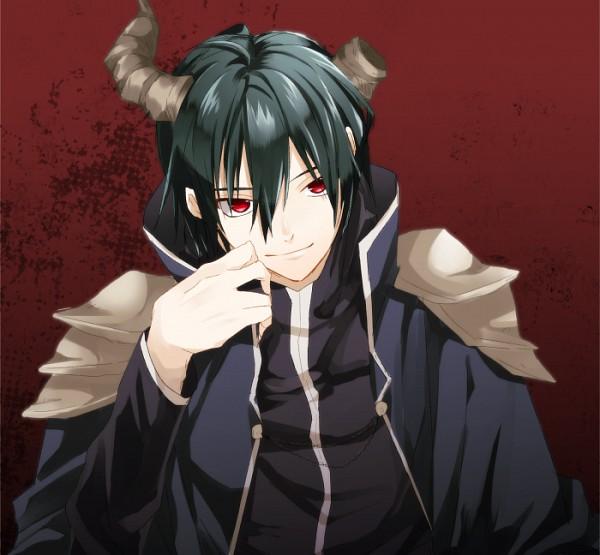 Tags: Anime, Pixiv Id 2806248, Hataraku Maou-sama!, Maou Sadao