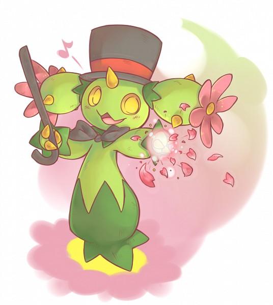 Maractus - Pokémon