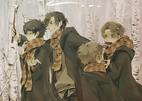 Marauders - Harry Potter